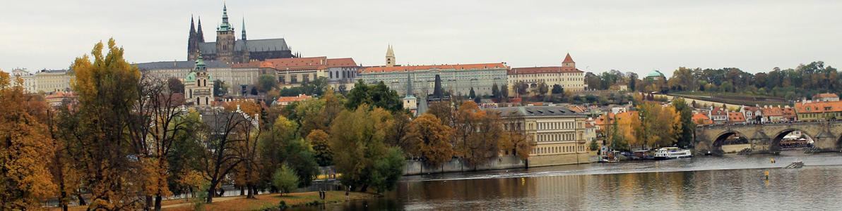 Voyage Découverte en République Tchèque - Le Pražský Hrad de Prague