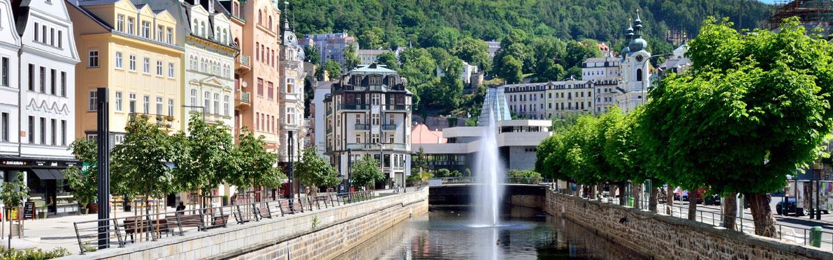 Voyage Découverte en République Tchèque - Prague, la Bohème et la Moravie