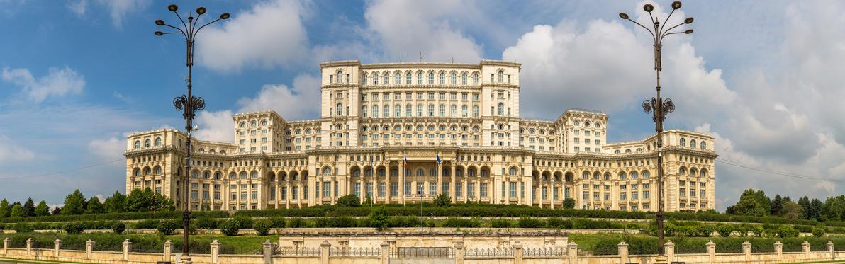Voyage Découverte en Roumanie - Bucarest, le Petit Paris de l'Orient