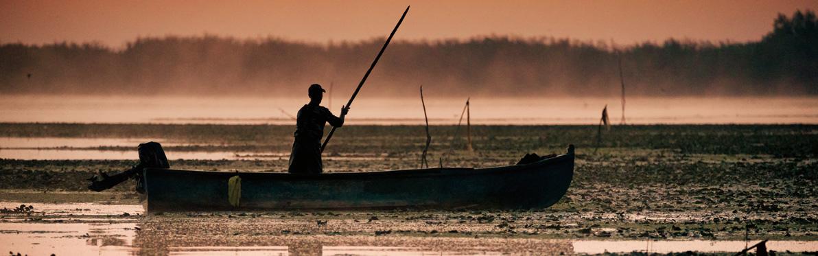 Voyage Découverte en Roumanie - Le Delta du Danube