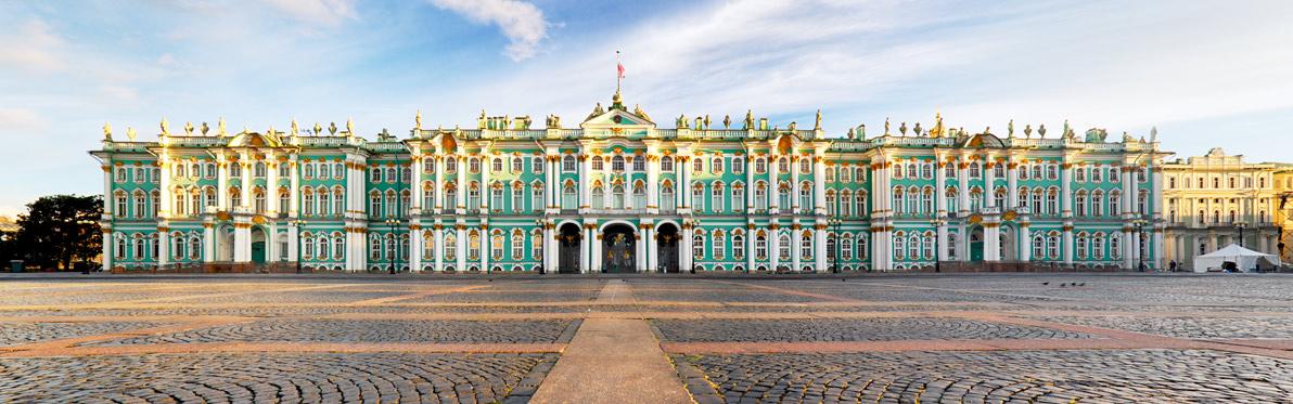 Voyage Découverte en Russie - Voyage à St Pétersbourg au fil des événements