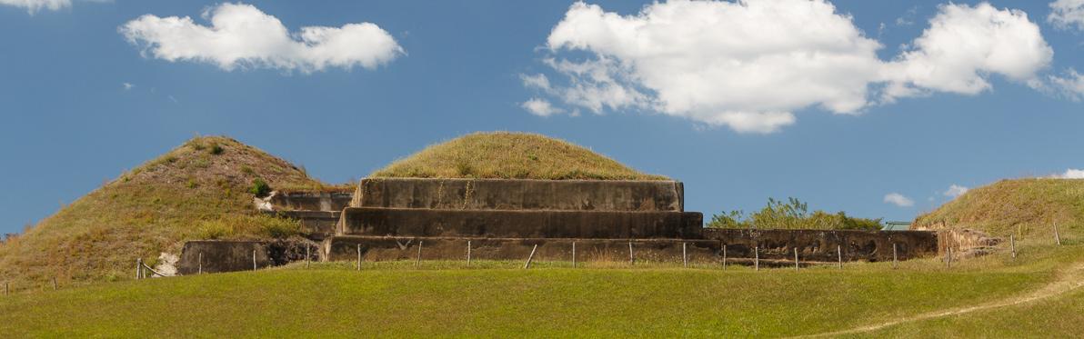 Voyage Découverte au Salvador - Santa Ana et la Route Archéologique