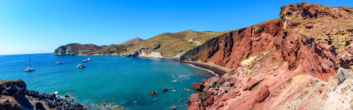 Voyage Découverte à Santorin - Les Secrets du Passé