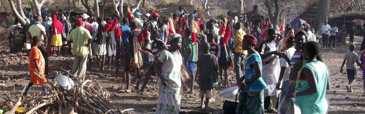 Voyage Découverte au Sénégal - Le Pays Bassari