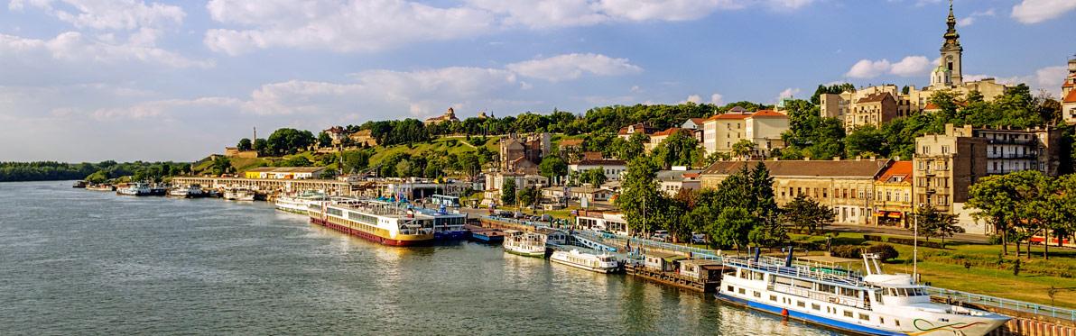 Voyage Découverte en Serbie - Belgrade, Destination Phare des Balkans