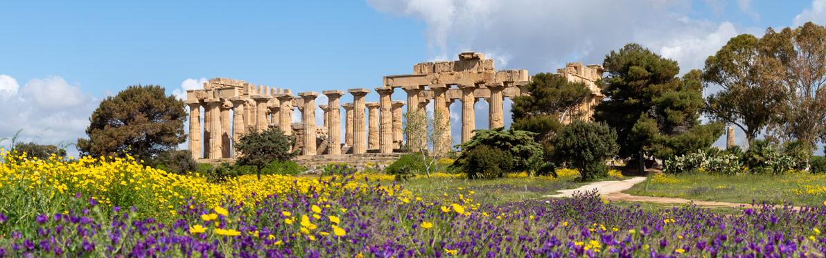 Voyage Découverte en Sicile - Mosaïque d'histoire au cœur des sites archéologiques de Sicile