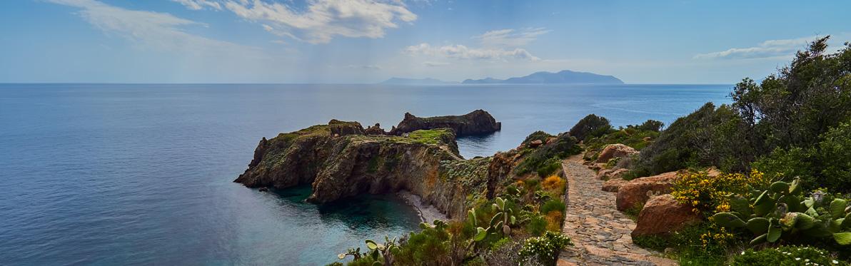 Voyage Découverte en Sicile - Trois Perles Méconnues Des Iles Eoliennes
