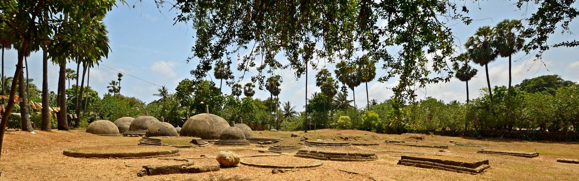 Voyage Découverte en Pays Tamoul à Jaffna et dans le nord du Sri Lanka
