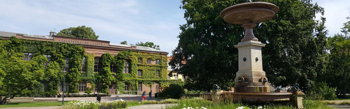 Voyage Découverte en Suède - Lund, une ville d'histoire et d'étudiants