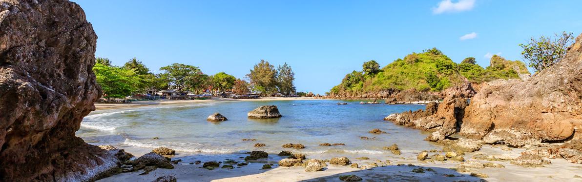 Voyage Découverte en Thaïlande - Bang Saphan
