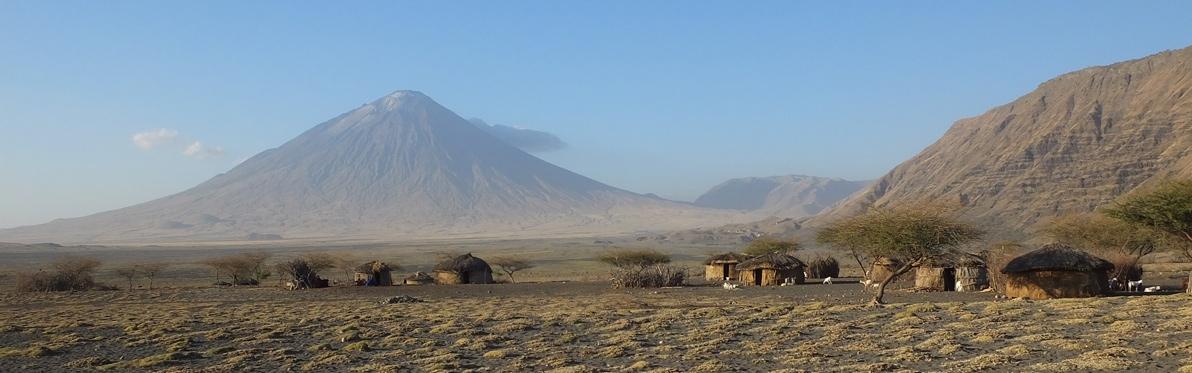 Voyage Découverte en Tanzanie - Le Lac Natron et la Montagne Sacrée Ol Doinyo Lengaï