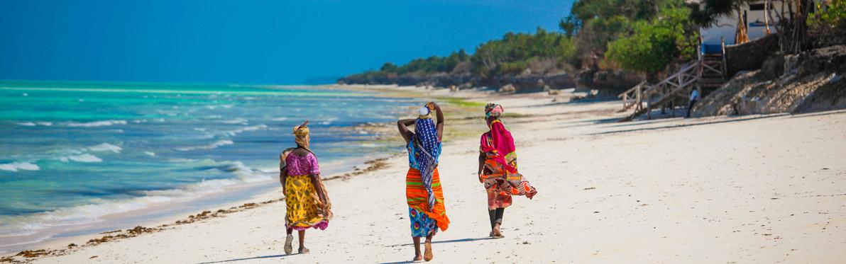 Voyage Découverte en Tanzanie - Zanzibar ou la Magie Retrouvée