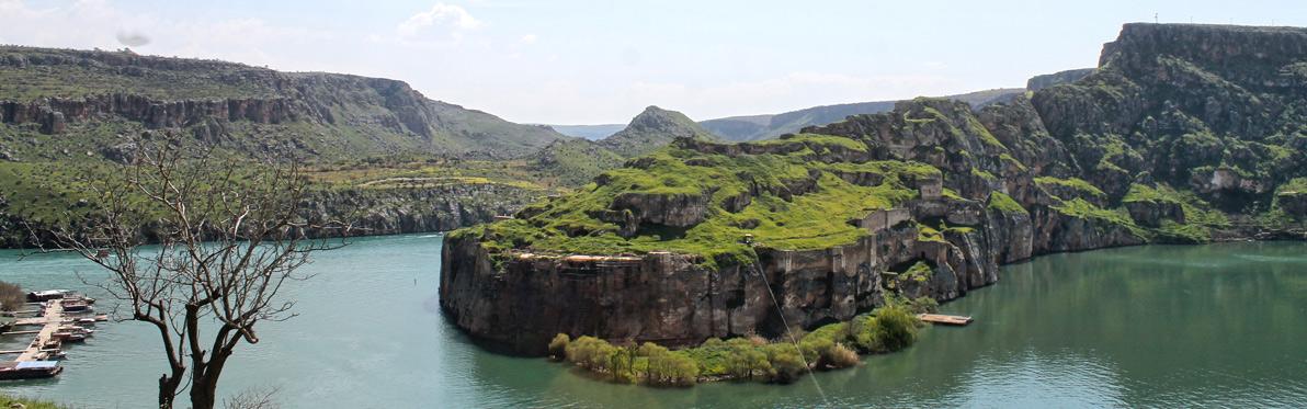 Séjour Découverte en Turquie - A la découverte des cités perdues de l'Euphrate