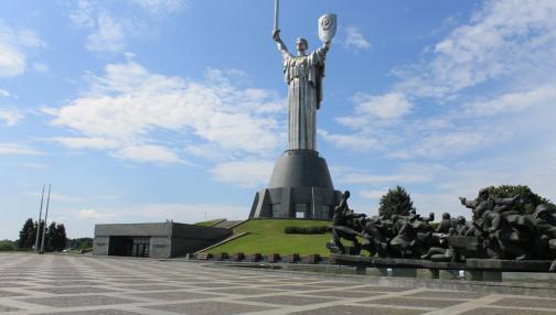 Kiev, doyenne des villes soviétiques