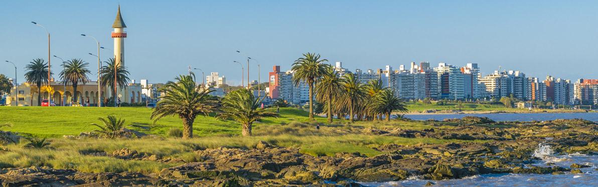 Voyage Découverte en Uruguay - Montevideo, un bout d'Europe au cœur de l'Uruguay