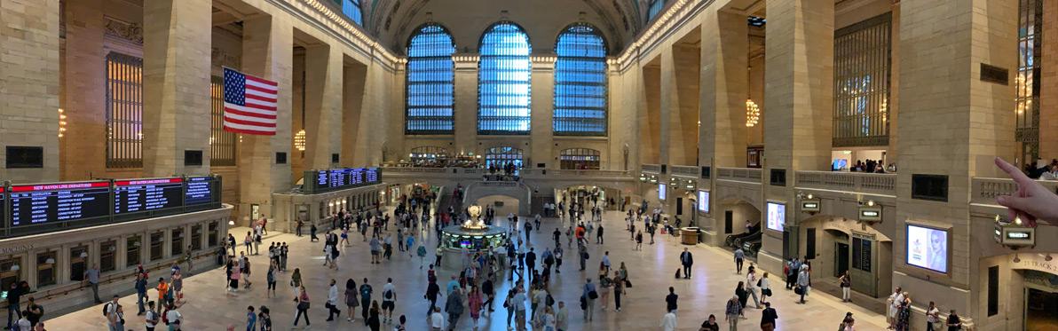 Voyage aux USA - À la découverte de New York en famille