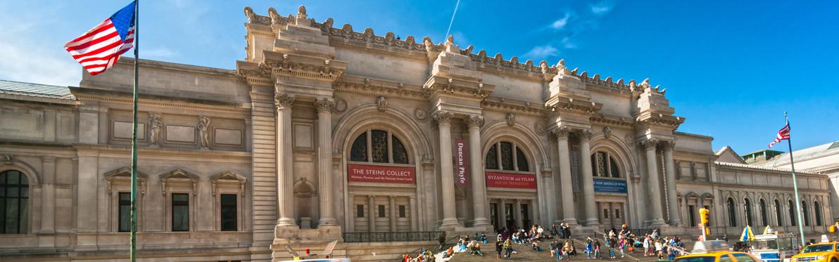 Voyage Découverte aux Etats-Unis - Découvrez les musées de New York