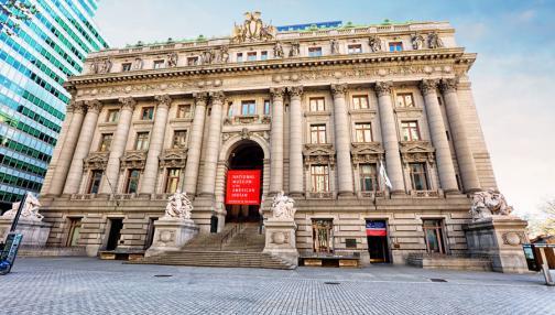 Art, culture et histoire : Découvrez les musées de New York