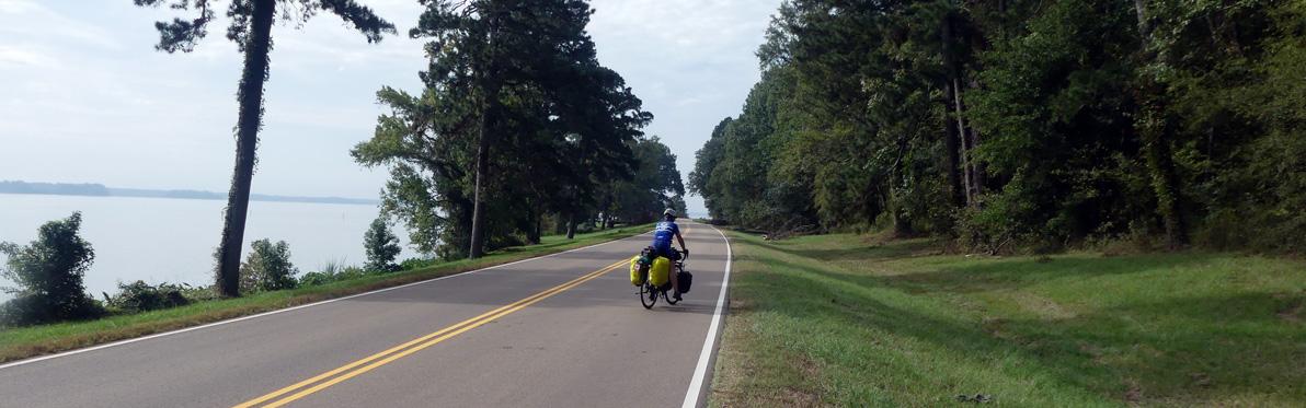 Voyage Découverte aux Etats-Unis - La Natchez Trace Parkway une route à Découvrir