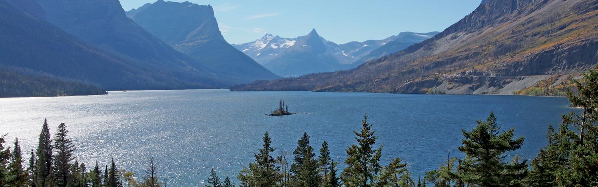 Voyage Découverte aux Etats-Unis - Montana, The Treasure State