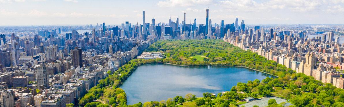 Voyage découverte aux Etats-Unis - New York City, les Secrets de Big Apple