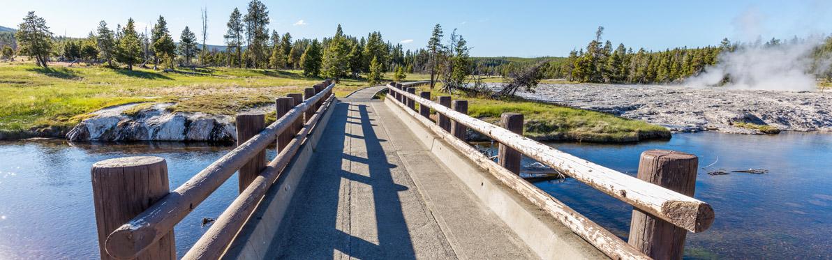 Voyage Découverte aux Etats-Unis - Yellowstone, un Concentré d'Ouest Américain