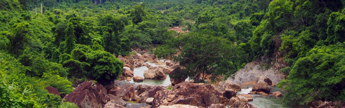 Voyage Découverte au Vietnam - Aventures en plein air au parc national de Phong Nha Ke Bang