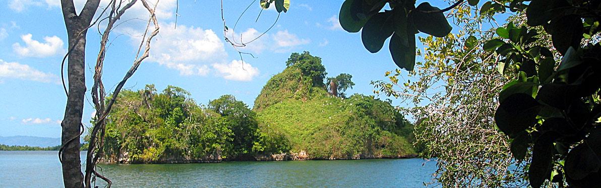 Voyage Découverte en République Dominicaine - Le Parc De Los Haïtises