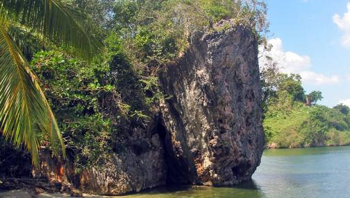 Le Parc De Los Haitises, Perle de la baie de Samaná