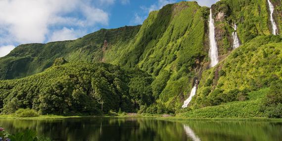 Guide de Voyage - Açores