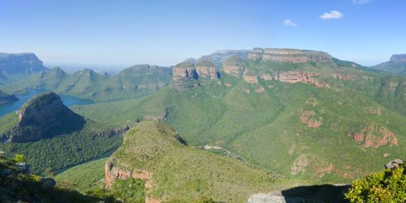 Guide de Voyage - Afrique du Sud