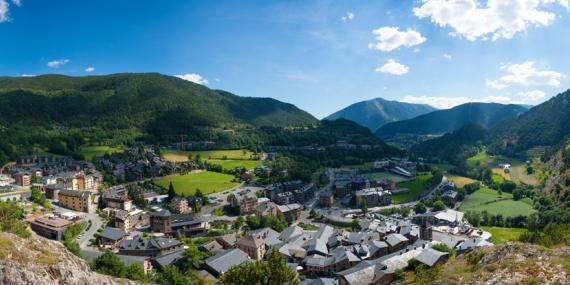 Voyage en Andorre sur Mesure