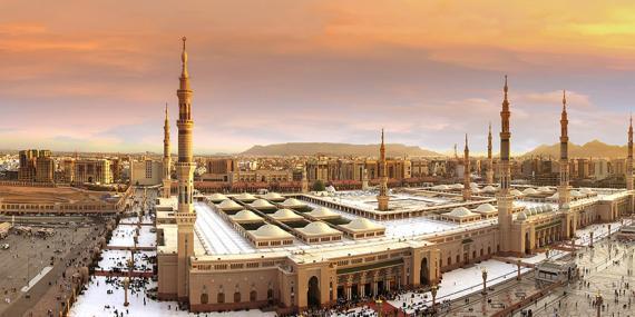 Voyage en Arabie Saoudite sur Mesure
