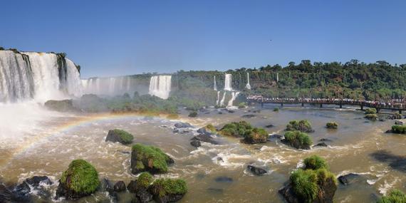 Guide de Voyage - Argentine