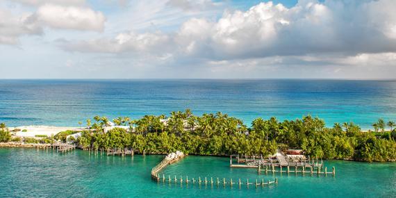 Guide de Voyage - Bahamas