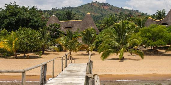 Guide de Voyage - Burundi