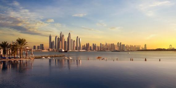 Guide de Voyage - Dubaï et aux Emirats arabes Unis