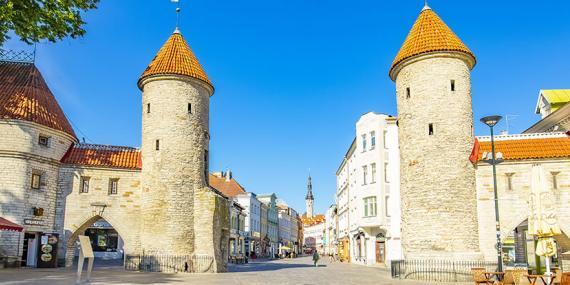 Guide de Voyage - Estonie