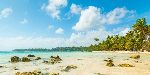 Guide de Voyage - Guadeloupe