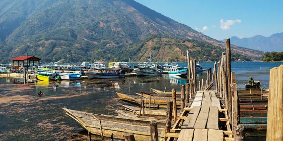 Guide de Voyage - Guatemala