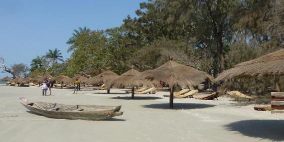 Guide de Voyage - Guinée-Bissau