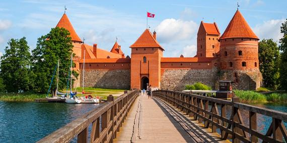 Guide de Voyage - Lituanie