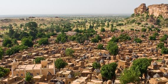 Guide de Voyage - Mali