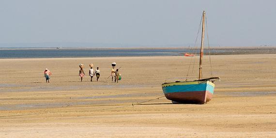 Guide de Voyage - Mozambique