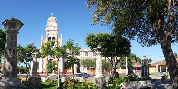Guide de Voyage - Nicaragua