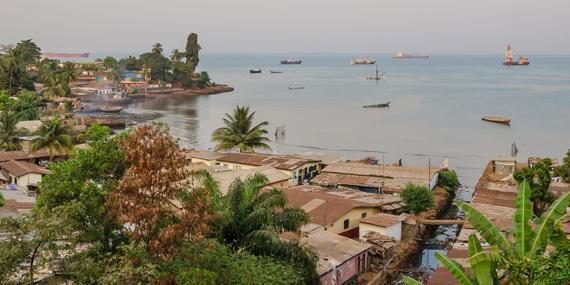 Guide de Voyage - Sierra Leone