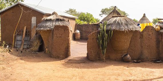 Guide de Voyage - Togo