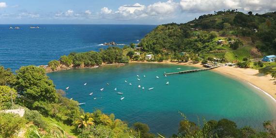 Guide de Voyage - Trinité et Tobago