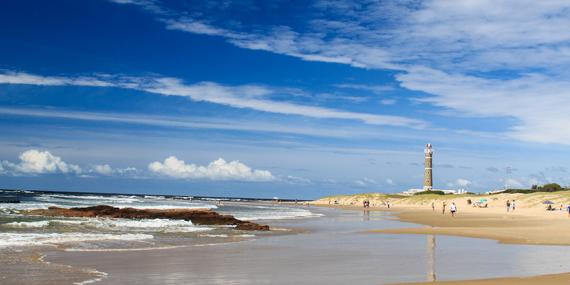 Guide de Voyage - Uruguay