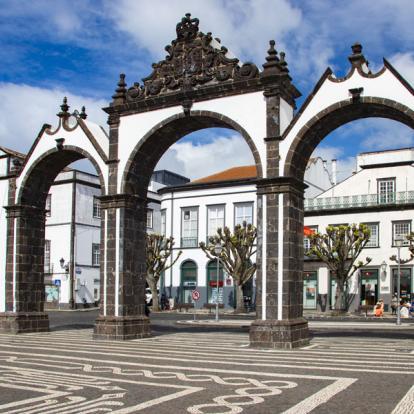 Voyage au Portugal: Les Beautés Cachées de Sao Miguel